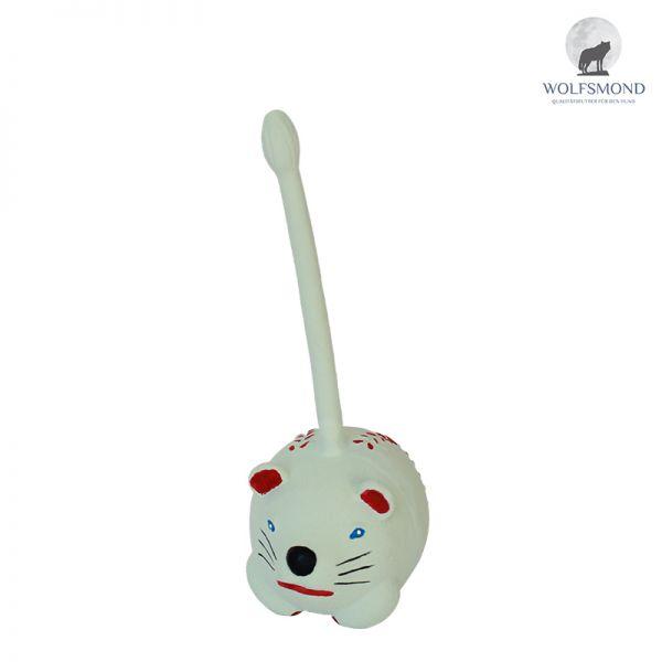 Hundespielzeug Spielball Maus